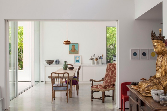 T:A House by Paritzki & Liani Architects-13