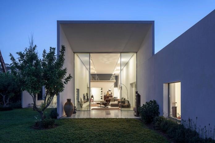 T:A House by Paritzki & Liani Architects-17