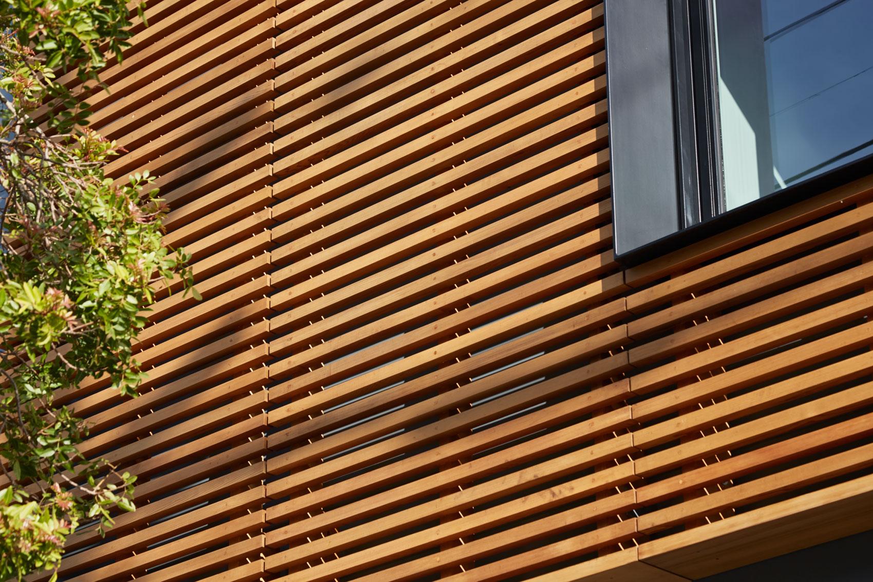 The cohesive modern dwelling Noe residence by Studio VARA-01
