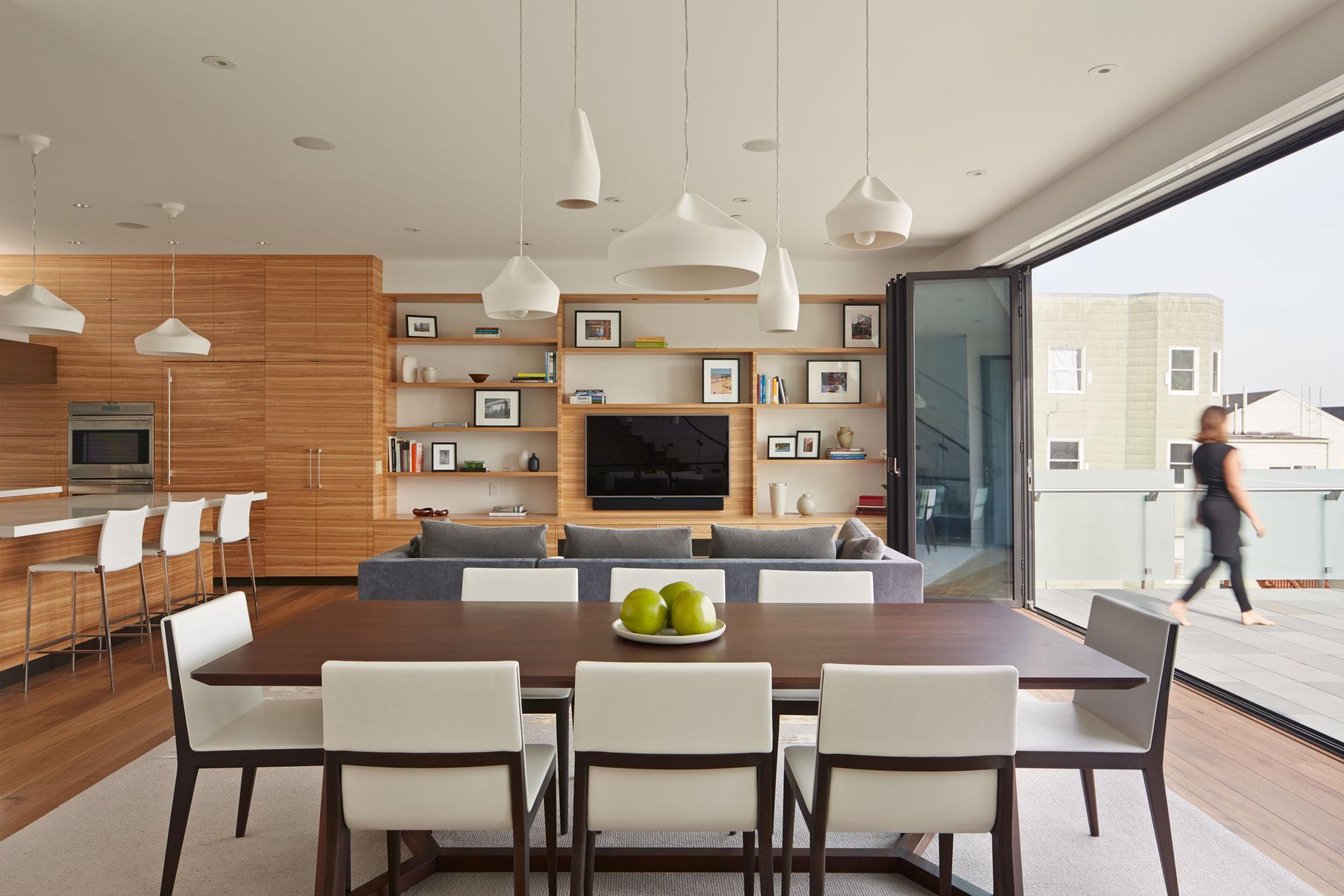 The cohesive modern dwelling Noe residence by Studio VARA-06