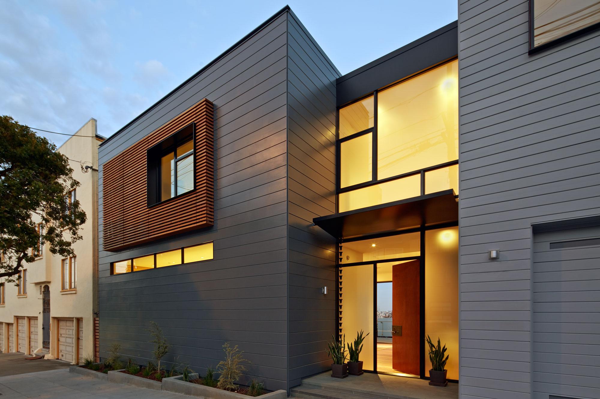 The cohesive modern dwelling Noe residence by Studio VARA-13