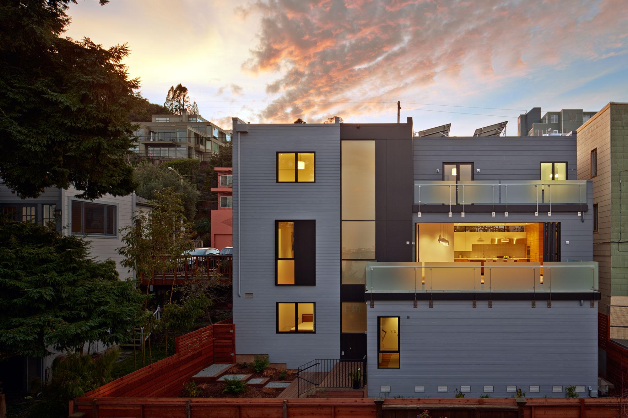 The cohesive modern dwelling Noe residence by Studio VARA-14