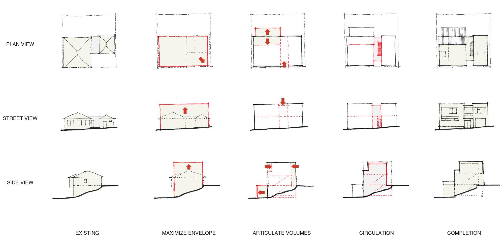 The cohesive modern dwelling Noe residence by Studio VARA-19