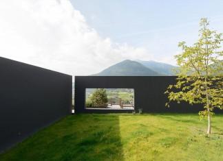Villa P by Bergmeister Wolf Architekten