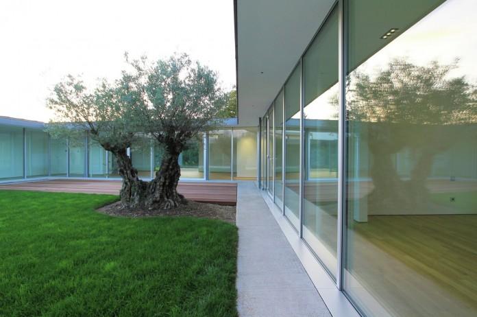 Villa V by Henner + Roland Architectes-01