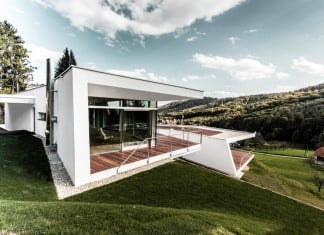 Villas 2B by LOVE architecture and urbanism