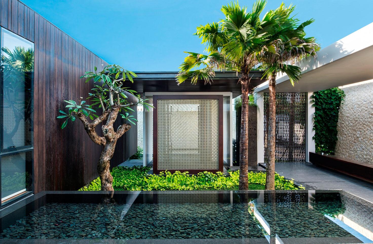 Wrk Beach Villa By Parametr Architecture Caandesign