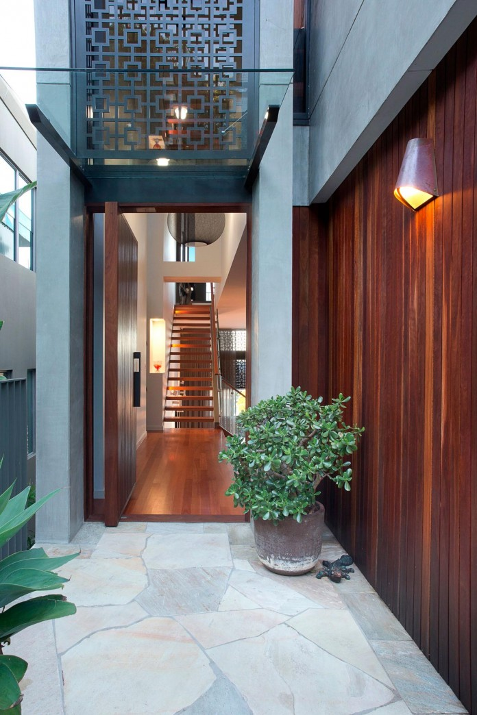 60s Modern Residence by Jamison Architects-03