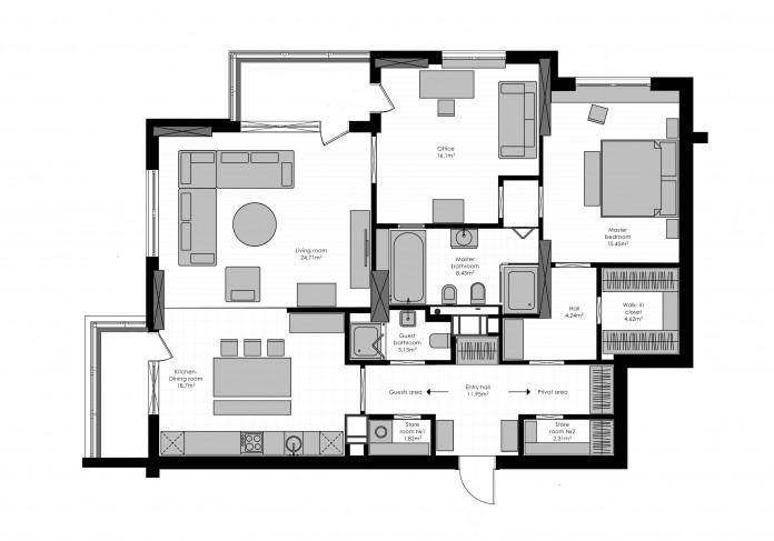 Apartment-with-Deer-by-Alena-Yudina-31