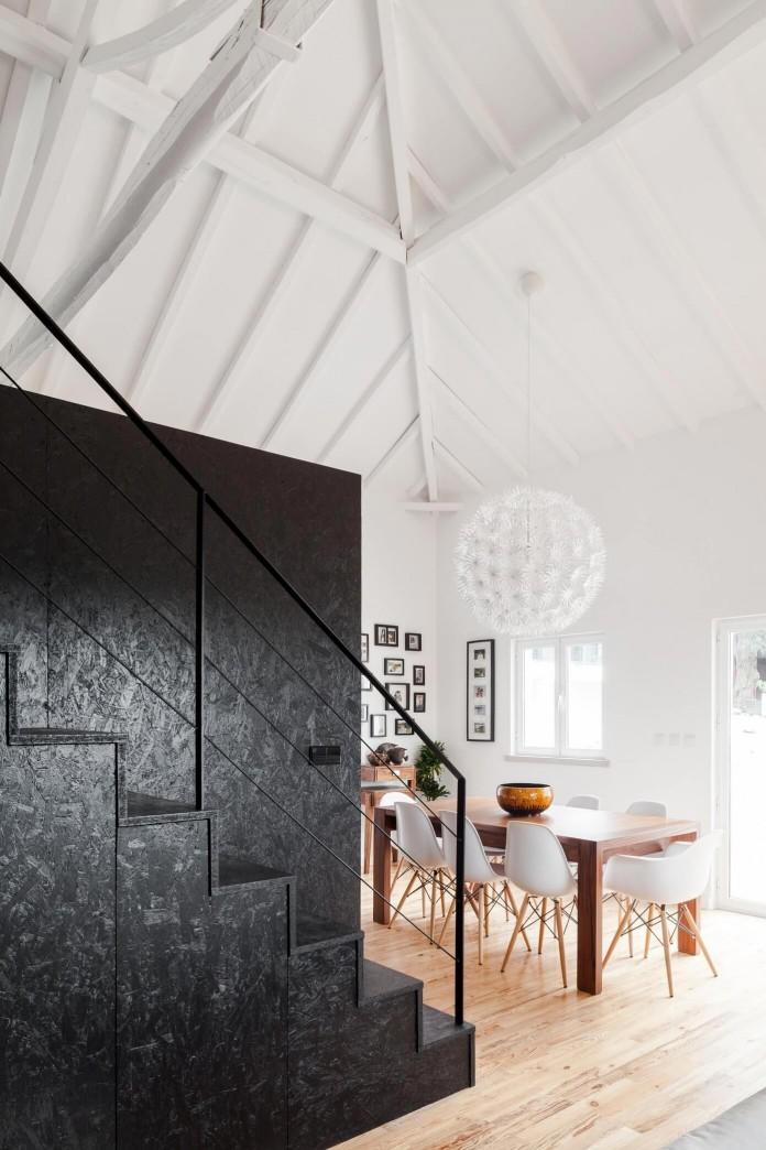 Barn House by Ines Brandao Arquitectura-02