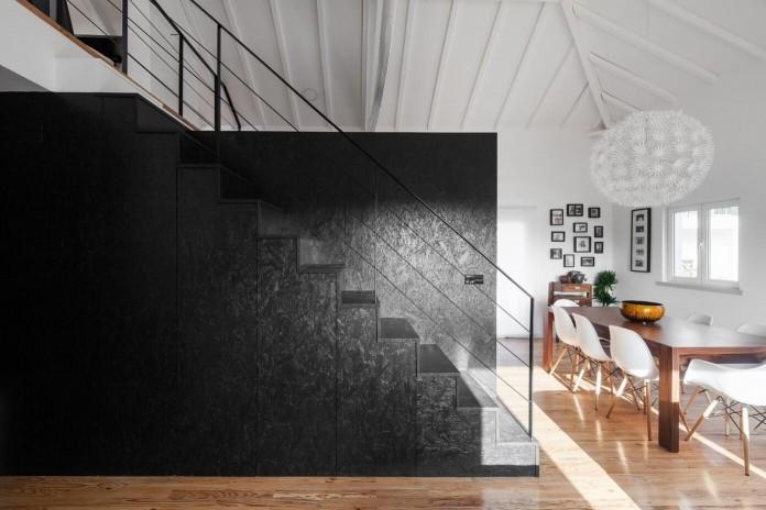 Barn House by Ines Brandao Arquitectura-04