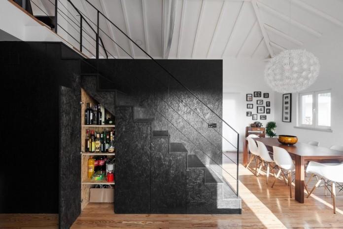 Barn House by Ines Brandao Arquitectura-05