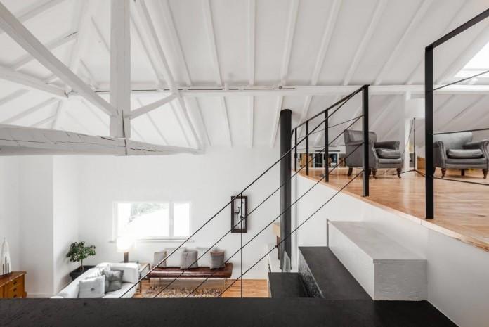 Barn House by Ines Brandao Arquitectura-07