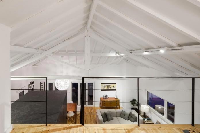 Barn House by Ines Brandao Arquitectura-08