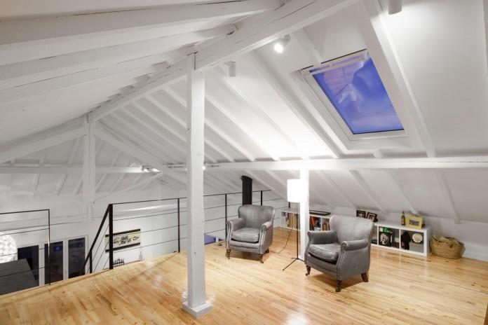 Barn House by Ines Brandao Arquitectura-09