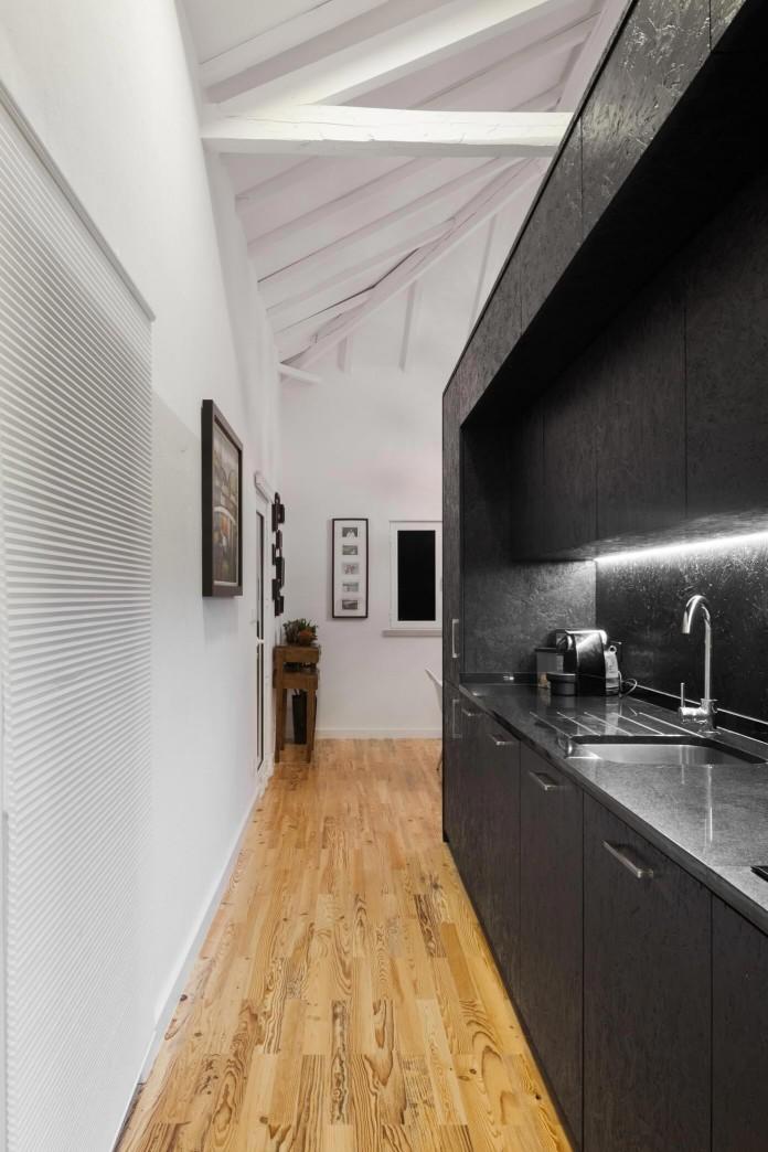 Barn House by Ines Brandao Arquitectura-10