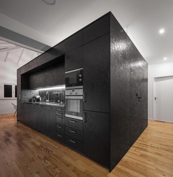 Barn House by Ines Brandao Arquitectura-11