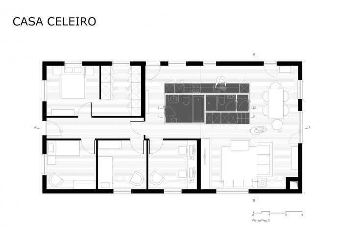 Barn House by Ines Brandao Arquitectura-14