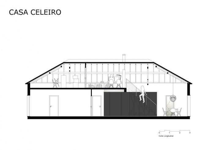Barn House by Ines Brandao Arquitectura-17
