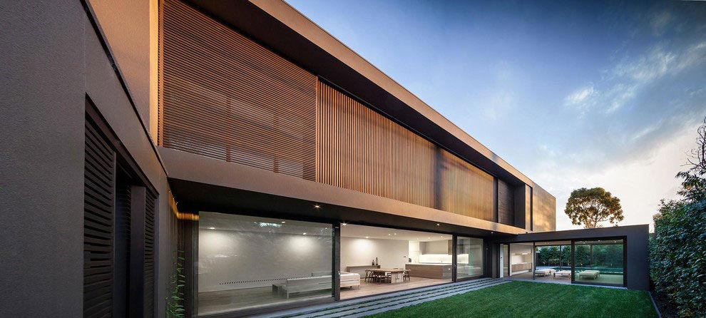 Bay Residence In Melbourne By Urban Angles 08 Caandesign
