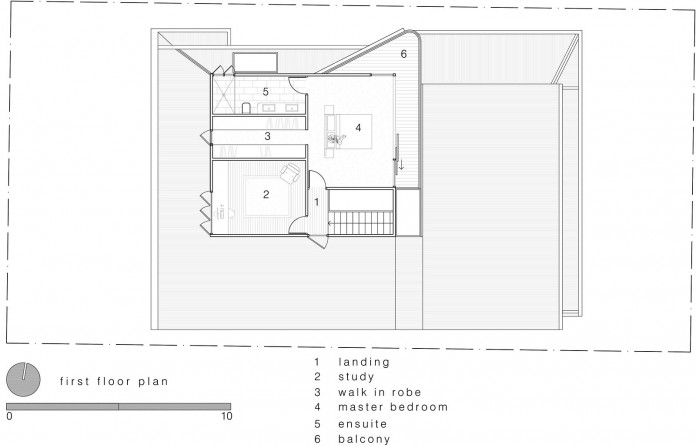 Beach-House-on-Stilts-by-Luigi-Rosselli-Architects-20