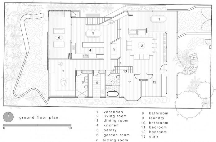 Beach-House-on-Stilts-by-Luigi-Rosselli-Architects-22