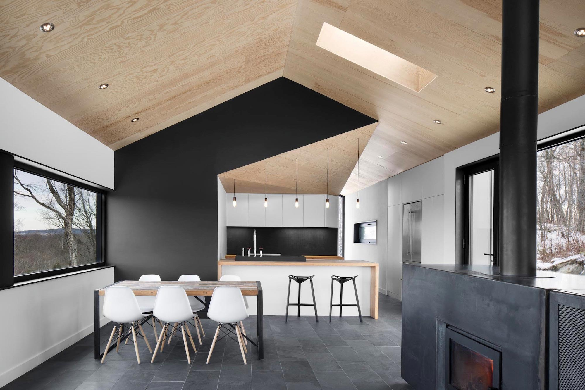 Bolton Residence by _naturehumaine - CAANdesign | Architecture and ...
