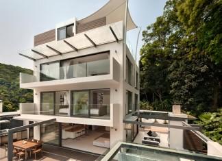 Casa Bosques by Original Vision LTD