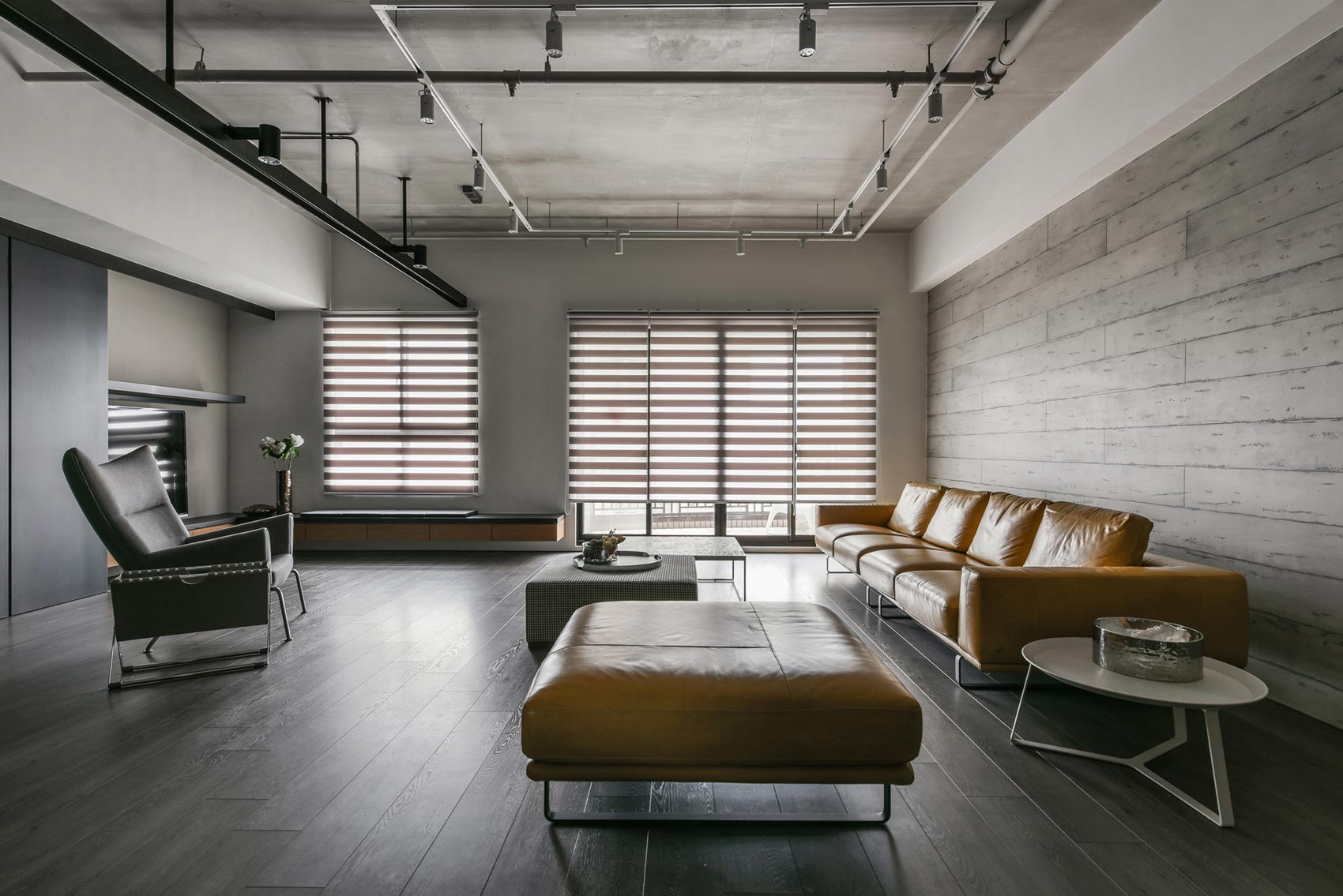 contemporary loft furniture. Contemporary-loft-by-AYA-Living-Group-01 Contemporary Loft Furniture
