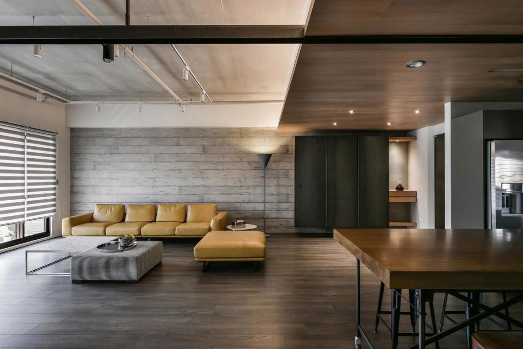 Loft By Design home interior design - contemporary loftaya living group