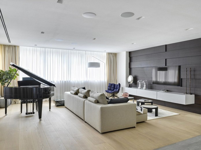 Elegant Apartment elegant apartment for a pianist in moscowalexandra fedorova
