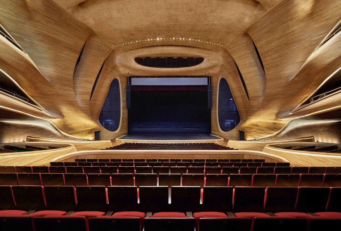 Harbin-Cultural-Center-by-MAD-Architects-15