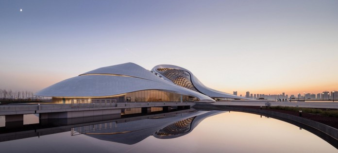 Harbin-Cultural-Center-by-MAD-Architects-22