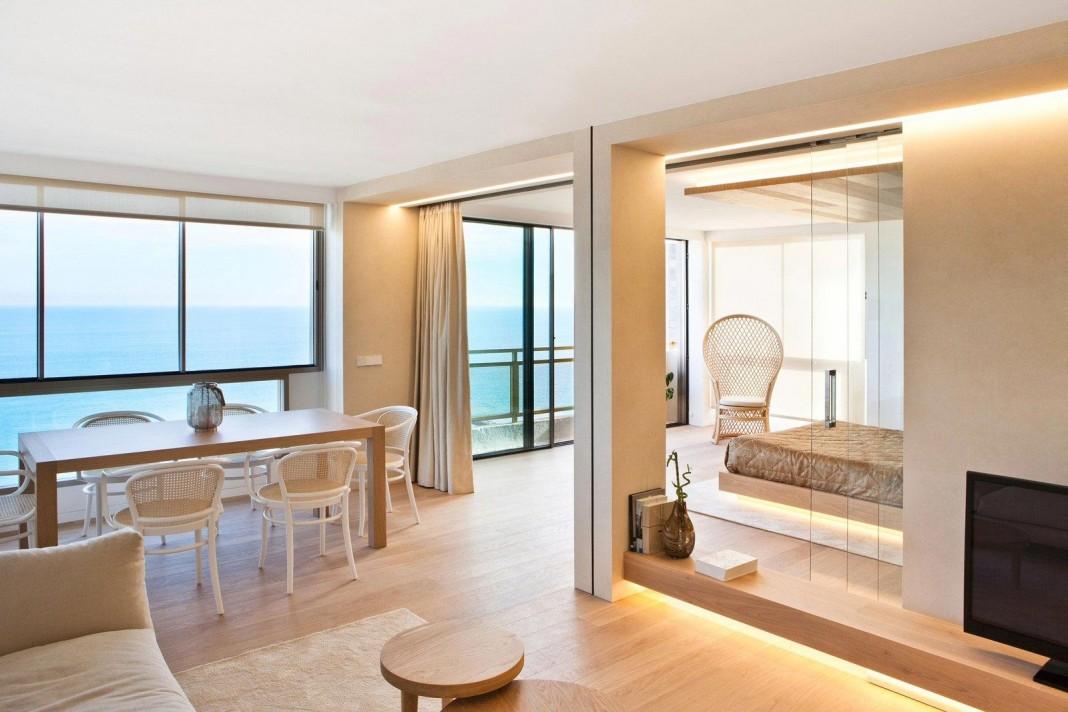 Horizon Apartment by Barea + Partners
