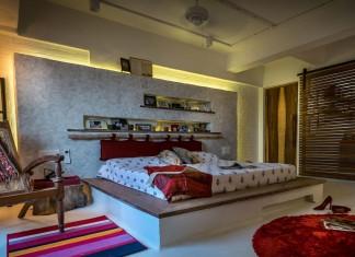 Jains Residence by Skyward Inc