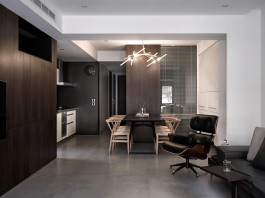 K Residence by Z-AXIS DESIGN