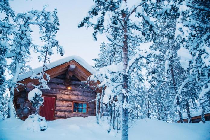 Kakslauttanen-Arctic-Resort-21