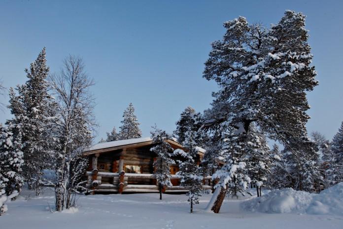 Kakslauttanen-Arctic-Resort-22