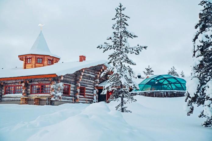 Kakslauttanen-Arctic-Resort-39