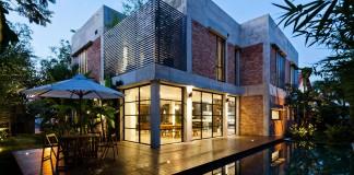 Kobe 1 villa renovation by MM ++ Architects