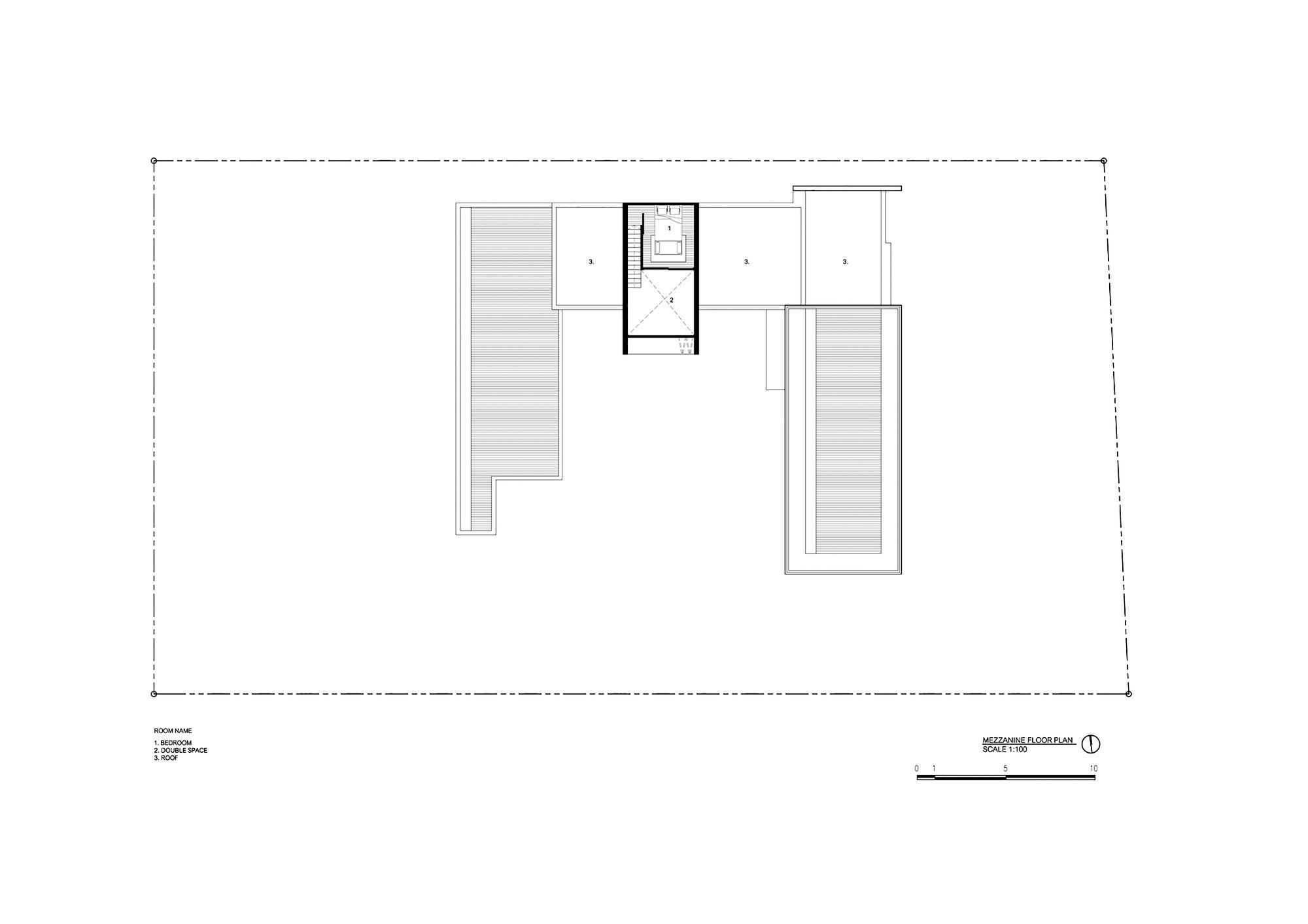 Aluminum House Ayutt And Associates Design