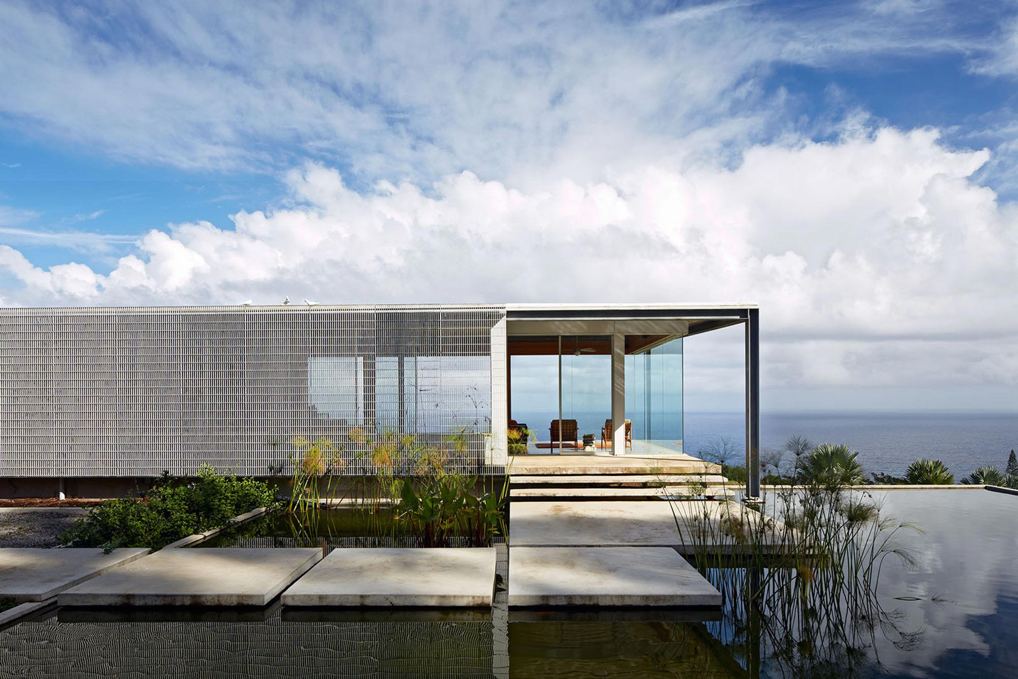 Lavaflow 5 in hawaii by craig steely caandesign architecture and home design blog