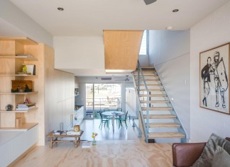 Loft on Seventh by Williams Burton Leopardi