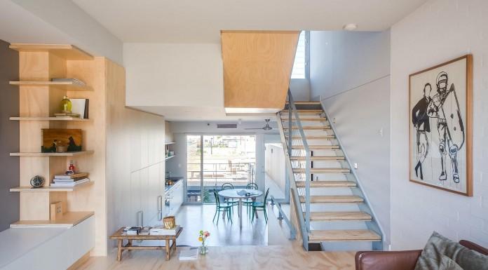Loft on Seventh by Williams Burton Leopardi