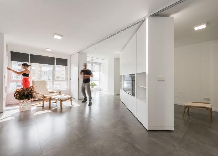 MJE Apartment by PKMN Architectures-01
