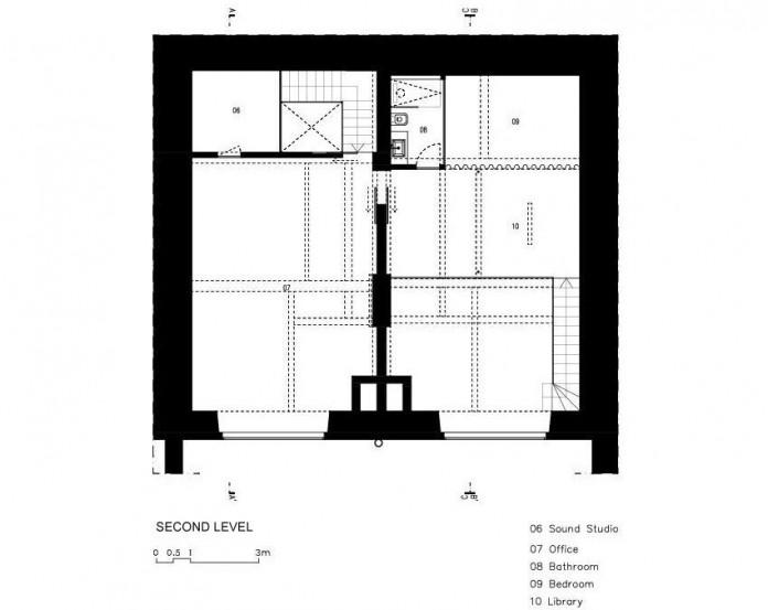Minimalist-Black-and-White-Anjos-Loft-by-João-Tiago-Aguiar-24