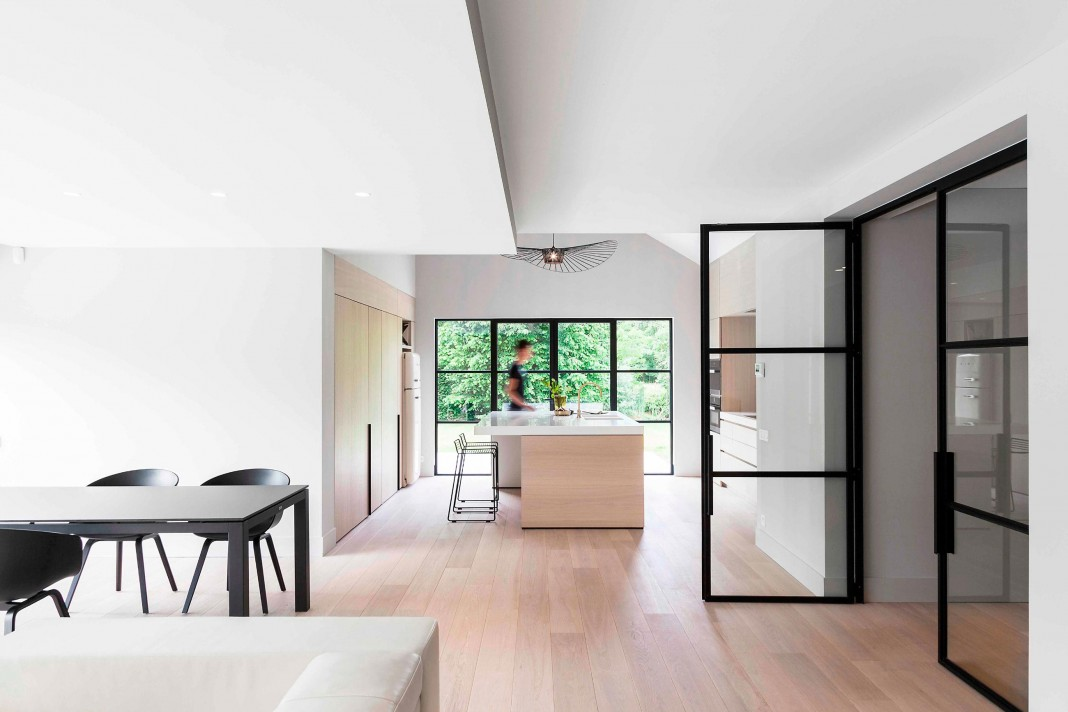 Project K By Juma Architects Caandesign Architecture