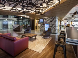 Red Bull Offices in Mexico City by SPACE