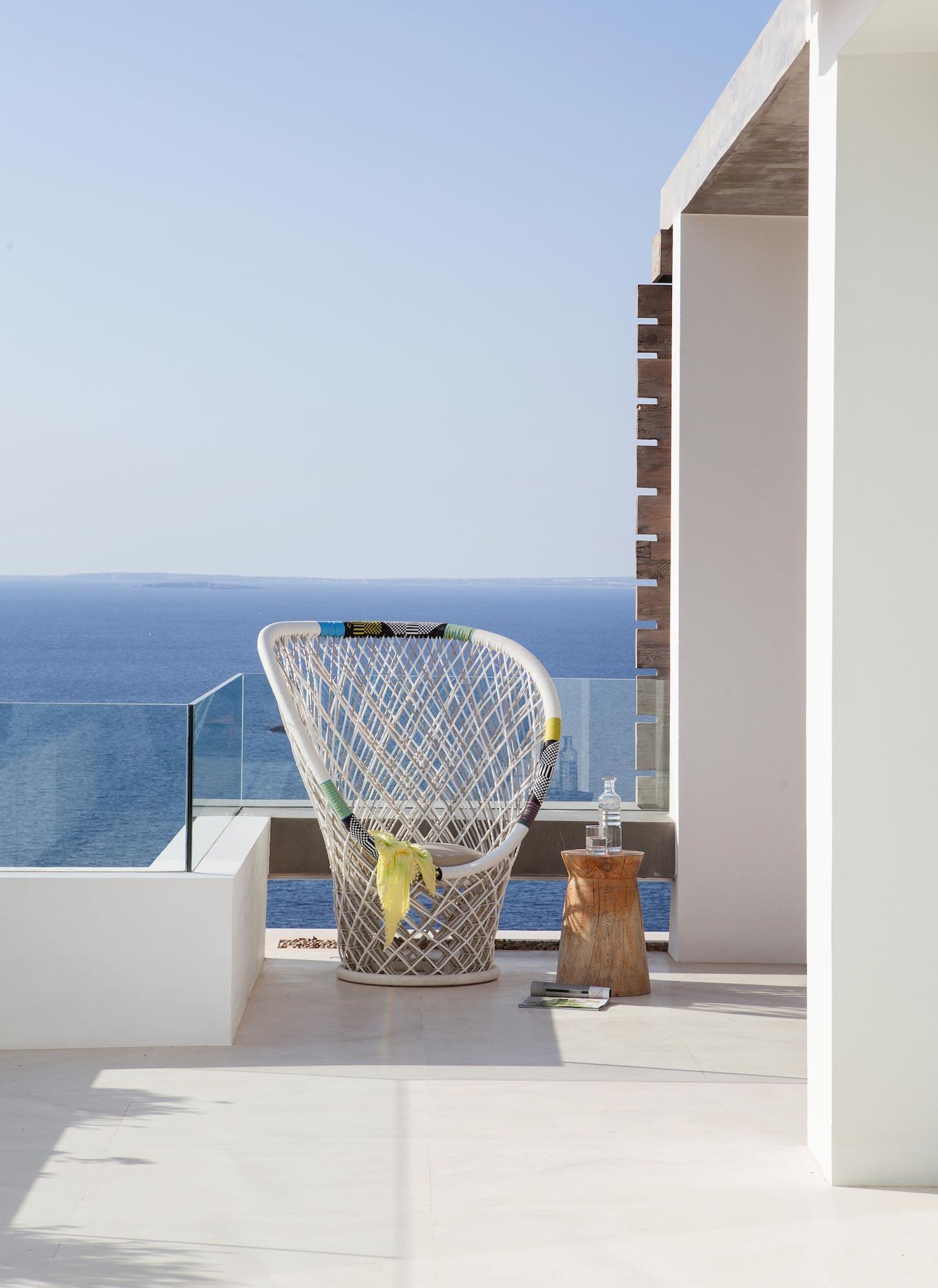 Home design ideas roca llisa by saota and arrcc spain - Roca llisa ibiza ...