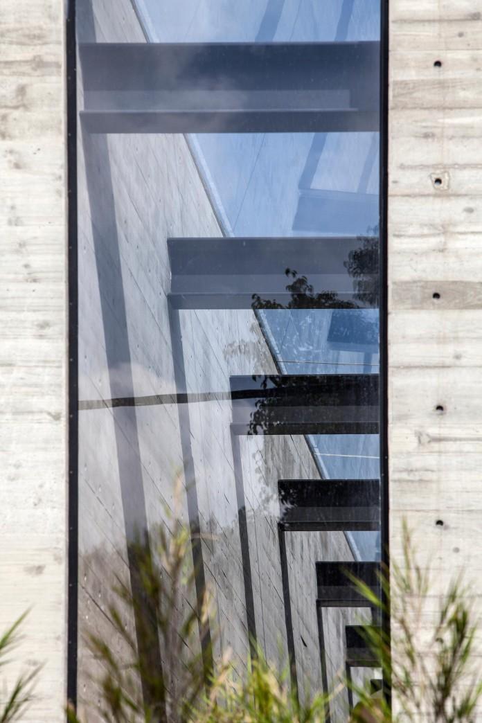 SB House by Pitsou Kedem Architects 05 SB House by Pitsou Kedem Architects